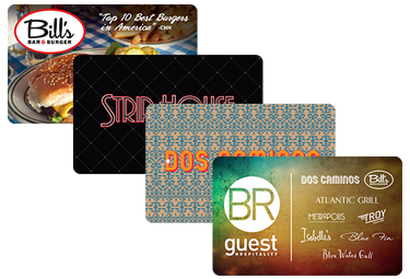 Landry's Gift Cards from CashStar